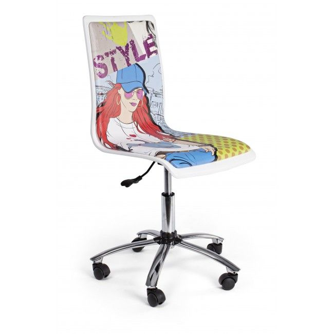Bizzotto Yes Everyday Silla Young 42.5x87/99 cm