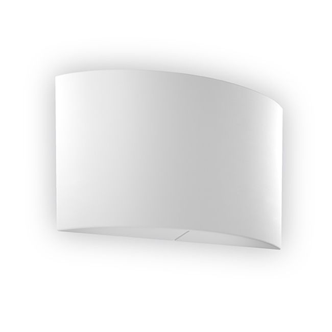 Belfiore 9010 Lámpara de pared 2398.108 2 Luces G9 L 15 cm