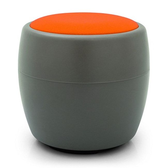 Connubia Calligaris Candy Pouf