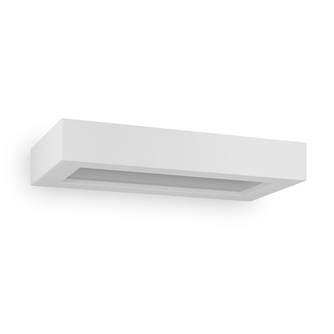 Belfiore 9010 Lámpara de pared 8284.108 2 Luces G9 L 30 cm