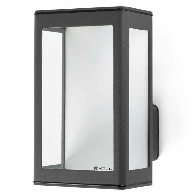 Faro Outdoor Lámpara de pared MARE LED 3W H 27 cm IP54 para exterior y jardin