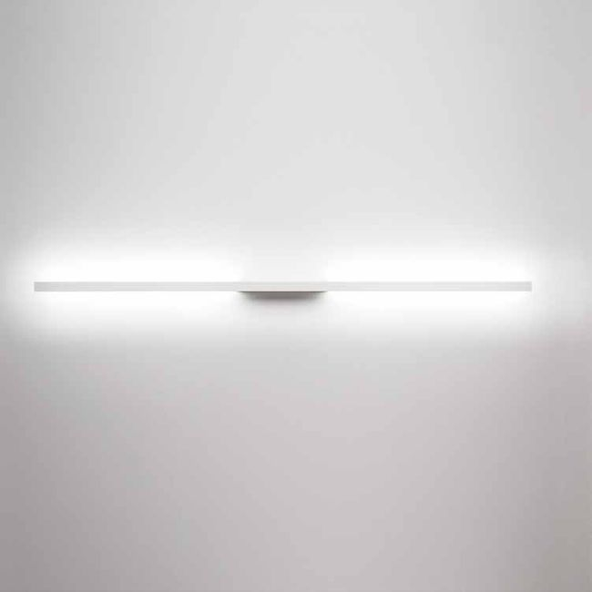 MA&DE Lámpara de pared/techo XILEMA LED 35W H 149,1 cm