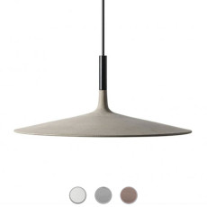 Foscarini lámpara de suspensión Aplomb Large LED 11.7W Ø 45 cm