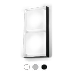 Ai Lati Lights Lámpara de pared/techo Lucca H 8,8 cm