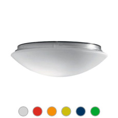 Ai Lati Lights Lámpara de pared/techo Bis IP44
