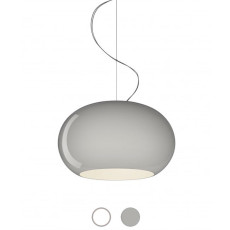Foscarini Lámpara de suspensión Buds2 LED 21W Ø 42 cm