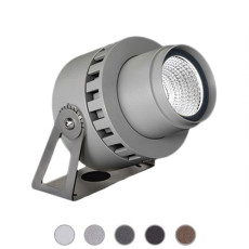 Ares Reflector Spock LED IP66 Outdoor para exterior y jardin