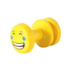 Lazzarini Hanger Calla Emoticon Smile