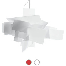 Foscarini Suspensión Big Bang LED Regulable L 96 cm
