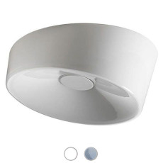 Foscarini Techo/pared Lumiere XXL LED 55W Ø 34 cm regulable