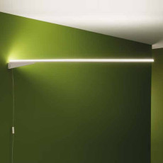 MA&DE Lámpara de pared XILEMA LED 25W H 9,9 cm