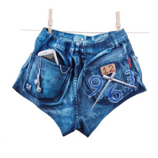 Antartidee Jeans col. Jeans