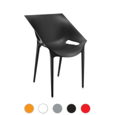 Kartell Silla Dr. Yes 82x53cm