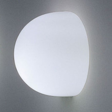 Flos Lámpara de pared Glo-Ball W  1 Luces E27 Ø 33 cm