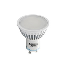 Beghelli Bombilla POWER LED ANTI BLACK-OUT GU10 4W Ø 5 cm 3000K-4000K