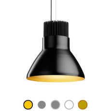 Flos Light Bell Dimmable Push Lámpara colgante 1 luce LED Ø 22,8 cm
