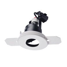 Martinelli Dot Spin Foco empotrable LED 9W Ø 10,5 cm