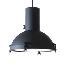 Nemo Cassina Lámpara colgante Projecteur 365 1 Luce E27 Ø 36 cm regulable
