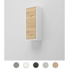 Armario de pared simple Luna L 30 cm Savini