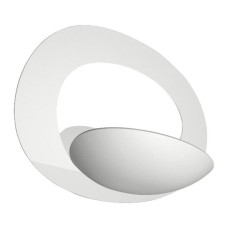 Artemide Pirce Lámpara de pared 37cm 230W HALO New - Vari Colori