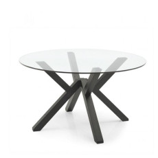 Connubia Mikado table Ø120 cm Various Colors