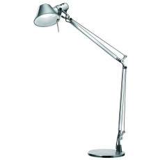 Artemide lámpara de tabla Tolomeo LED MWL 12W 550lm 3000/10000K H129cm + Base