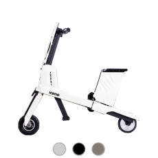 Icon.e VOYAGER ACTIVE TROLLEY Scooter electrico