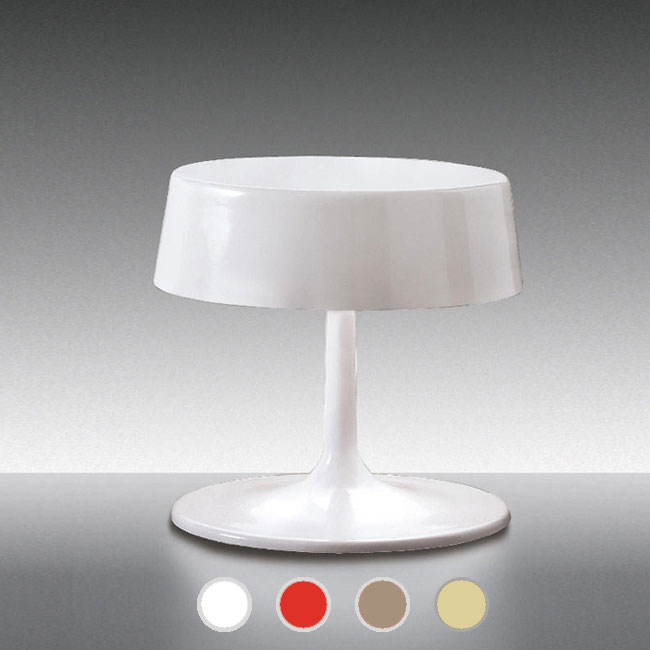 Penta Light Lampara de mesa CHINA 3 Luces E14 IP20 Ø 33 cm
