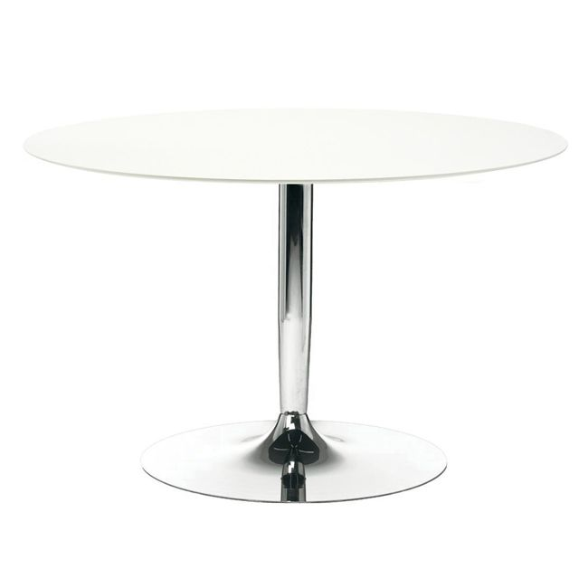 Connubia Calligaris mesa Planet Ø 120 cm