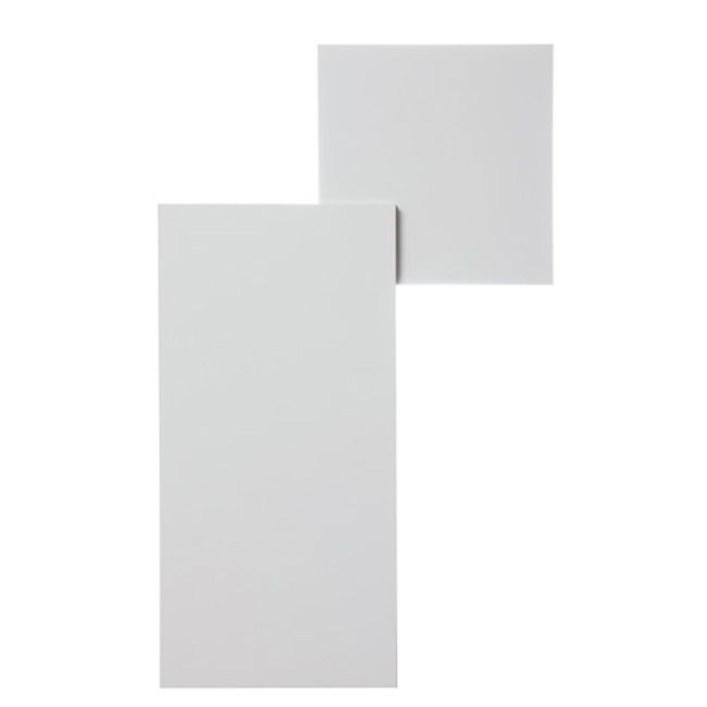Studio Italia Design Lámpara de pared/techo Puzzle LED 34W L 48 cm