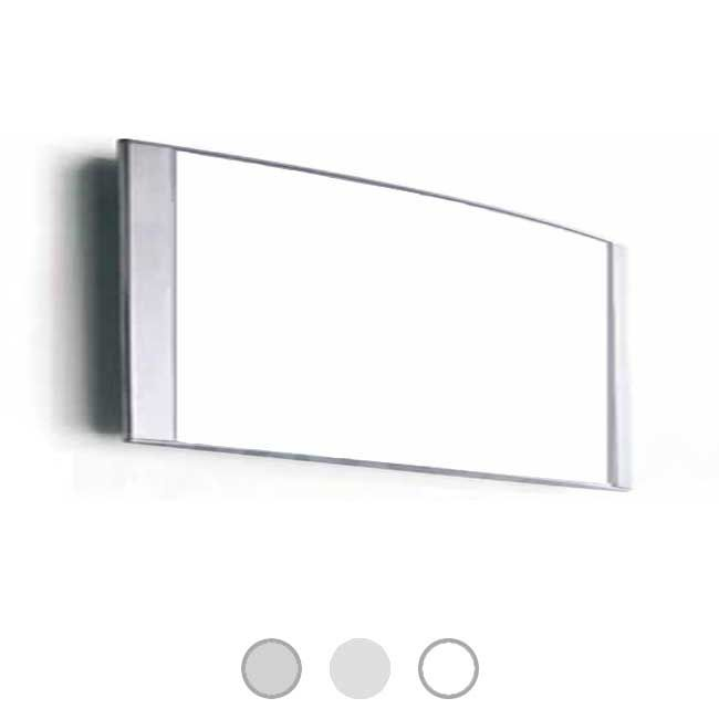 Luceplan Lámpara de Pared/Techo Strip 4 Luces G5 H 38,6 cm IP40