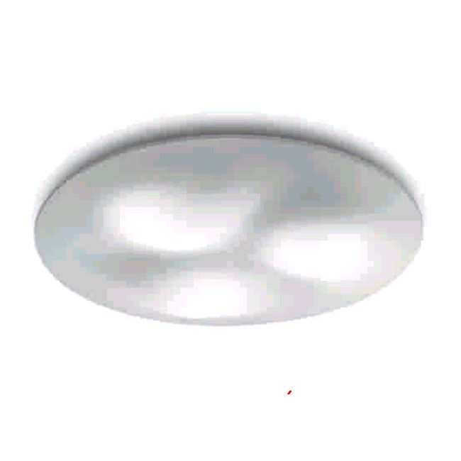 MA&DE Circle Wave Lámpara de techo LED 48W Ø89,2cm